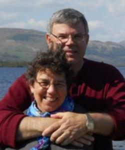 Tom & Sharon Walker