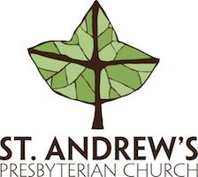 St. Andrew's Presbyterian Church Logo